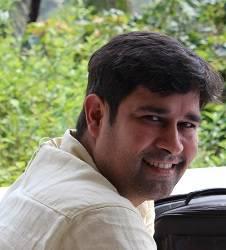 Ashish Ohlyan