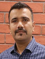 Mukesh Vij