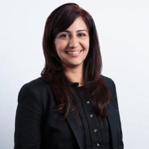 Natasha Malhotra