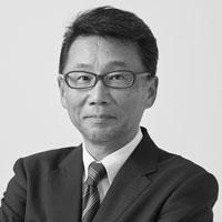 Nobuaki Kondo