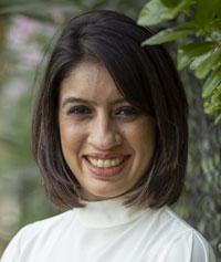 Rubeena Singh