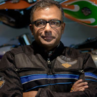 Sajeev Rajasekharan