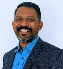 Satish Ramanathan