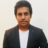 Soumajit Bhowmik