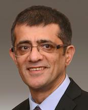 Sunil Lulla