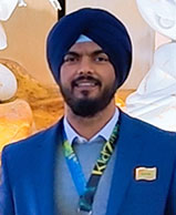 Tarandeep Singh Sekhon