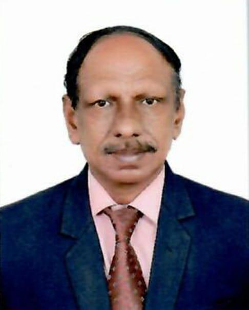 C R Vijayan