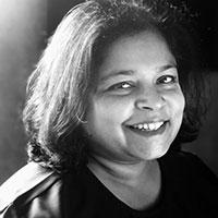 Anupama Ramaswamy