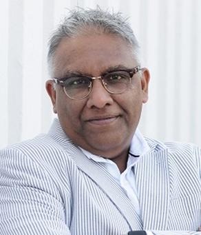Bobby Pawar