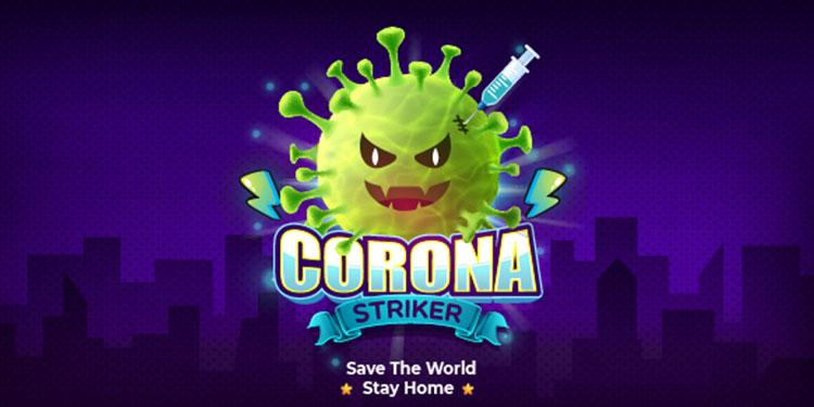 Corona Games
