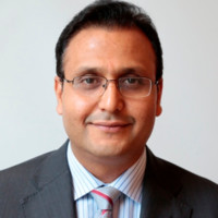 Girish Agarwal