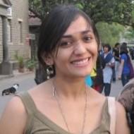 Ishani Dasgupta