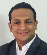 Kumar Deb Sinha