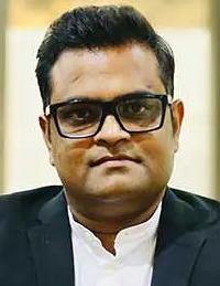 Kunal Kishore Sinha