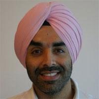 Prabh Simran Singh
