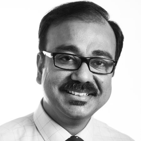Samantak Das