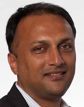 Vivek Sunder