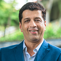 Anand Chakravarthy