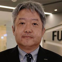 Haruto Iwata,