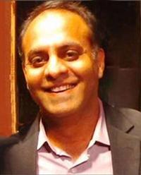 Hersh Bhandari