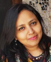 Jagriti Goyal