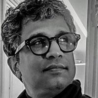 Janmenjoy Mohanty