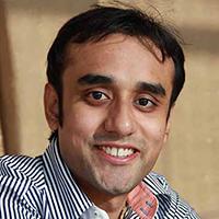 Madhusudan Chauhan