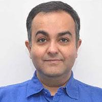 Nikhil Chand