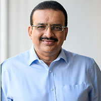 Rajesh R. Turakhia