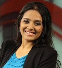 Rupa Jha