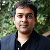 Sahil Dharia