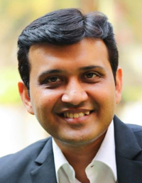 Sanchit Gaurav