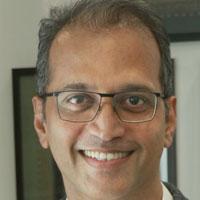 Sunil Kumaran