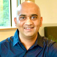 Vineet Rao
