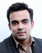 Amit B Wadhwani