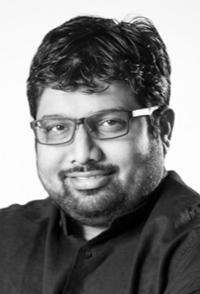 Ankur Pujari