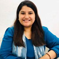 Anushree Pacheriwal
