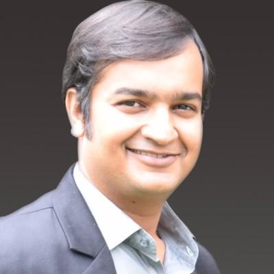 Bhautik Sheth