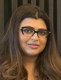 Chandni Kohli Dhall
