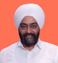 Inderjit Singh Matharu