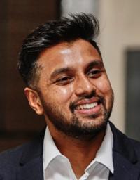 Karthik Yathindra