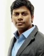 Krishna Kumar Revanur