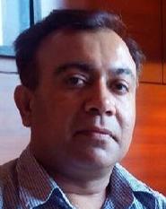 Nikhil Pran