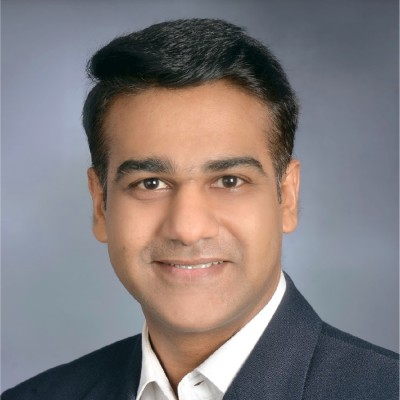Pavan Kumar BVS