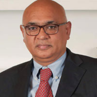 Pradeep Chaudhry