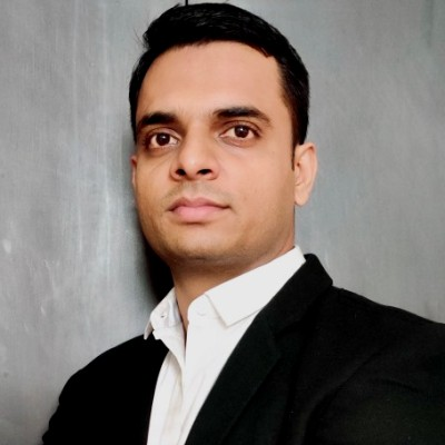 Prakhar Gupta
