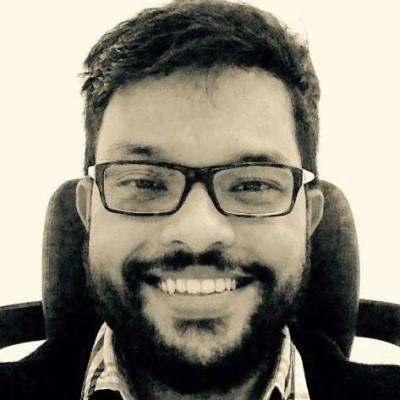 Prashant Sarwade