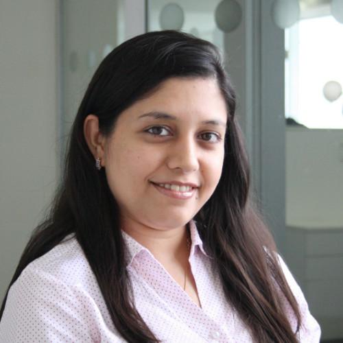 Priyanka Bhushan