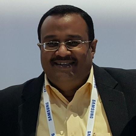 Raju Pullan