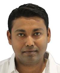 Sagar Ramteke